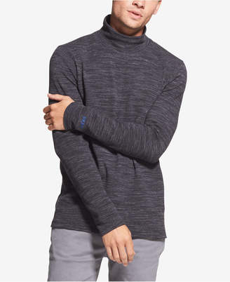 DKNY Men's Mock Turtleneck Sweater