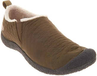 Keen Quilted Slip-on Shoes - Howser III