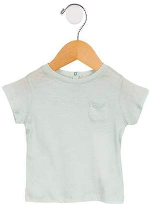 Caramel Baby & Child Boys' Jersey Short Sleeve T-Shirt w/ Tags