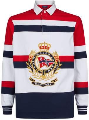 0a328123618 Ralph Lauren Rugby Shirt - ShopStyle
