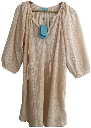 Melissa Odabash Pink Cotton Dress for Women