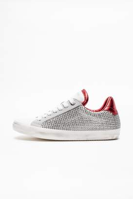 Zadig & Voltaire Zadig Sides Studs Sneakers