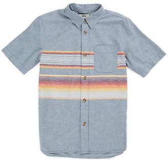 Boys Wensley Buttondown Shirt