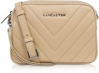 23b0b74d00f Couture Lancaster Paris Parisienne Small Crossbody Bag