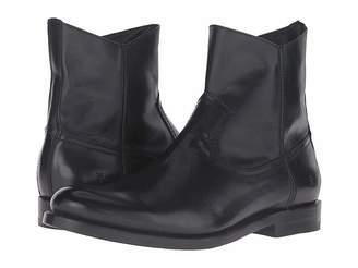 Frye Jet Inside Zip Men's Boots