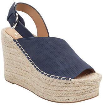 Marc Fisher Andela Wedge Platform Sandals