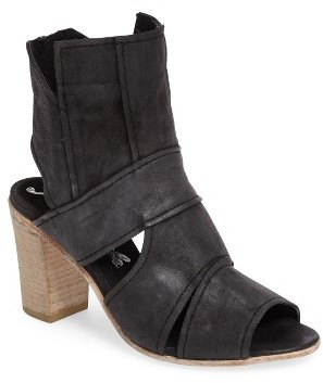 Women's Free People Effie Block Heel Sandal $167.95 thestylecure.com