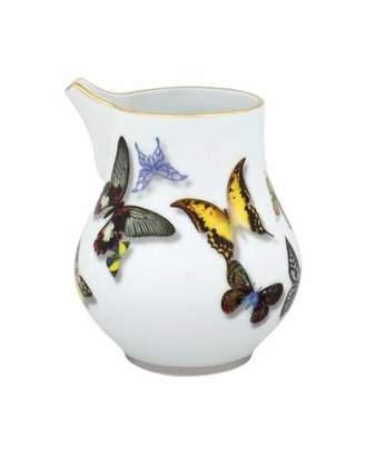Christian Lacroix Butterfly Milk Jug