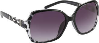 Women's RocaWear R3192 Rectangle Sunglasses $54.95 thestylecure.com