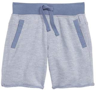 Tucker + Tate Fleece Shorts (Toddler Boys & Little Boys)