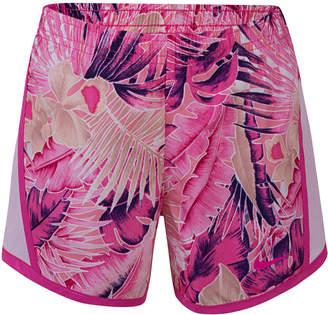 purchase cheap d8190 baa23 Nike Little Girls Dri-fit Tempo Shorts