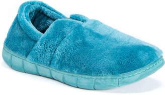 Muk Luks Fleece Slipper - Women's