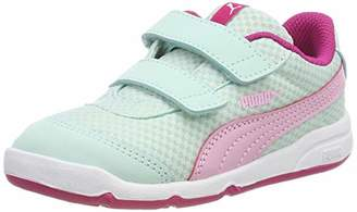 c7ca874b065e Puma Kids  Stepfleex 2 Mesh V Inf Low-Top Sneakers