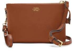 Vince Camuto Cami Leather Crossbody