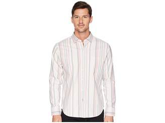 Tommy Bahama Cabana Club Stripe Shirt Men's Clothing