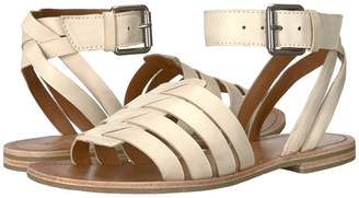 Frye Riley Huarache Two-Piece Women's Sandals