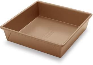 "KitchenAid Professional-Grade Nonstick Square Cake Pan, 8"" x 8"""