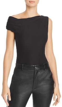 Logan Alix Asymmetric Bodysuit