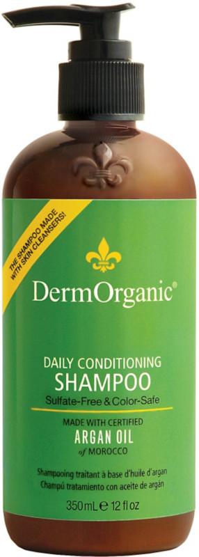 Ulta Dermorganic Daily Conditioning Shampoo Sulfate-Free