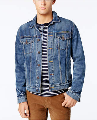 Tommy Hilfiger Men's Classic Denim Jacket