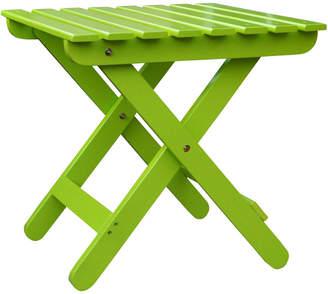 Adirondack Shine Co Folding Table