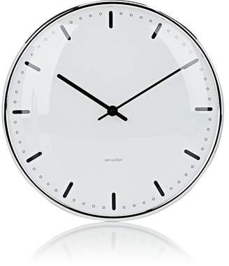 Carl Mertens City Hall Wall Clock