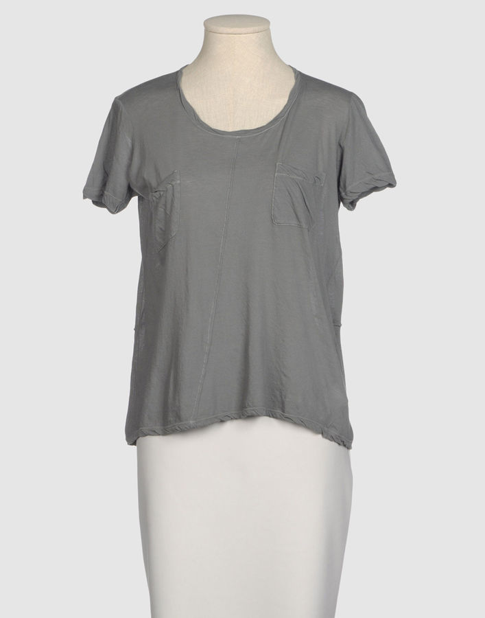 BLOCKINDUSTRIE Short sleeve t-shirts