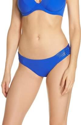 Freya Macrame Bikini Bottoms
