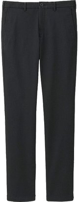 Men Slim Fit Chino Flat Front Pants $39.90 thestylecure.com