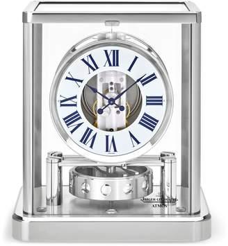 Jaeger-LeCoultre Atmos Classique Elysium Rhodium Clock
