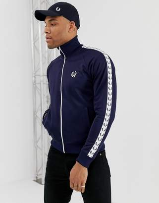 8d9f70ba4 Fred Perry Track - ShopStyle UK