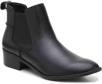 Steve Madden Drape Chelsea Boot - Women's