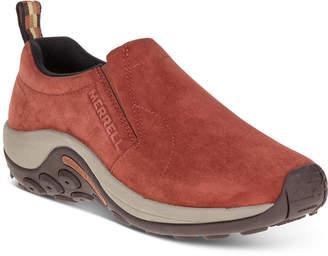 Merrell Women Jungle Moc Slip-On Shoes Women Shoes