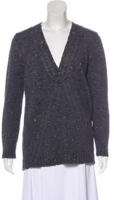 Jenni Kayne Wool and Alpaca Blend Sweater