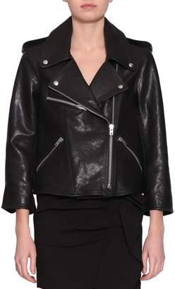 Isabel Marant Bowie Leather Jacket