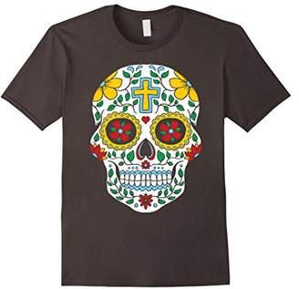 Mexican Death Skull T-Shirt