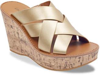 Indigo Rd Vechi Wedge Sandal - Women's