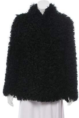 Maison Margiela Shearling Replica Jacket