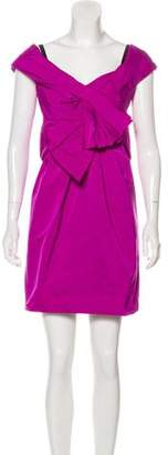 Marc Jacobs Sleeveless Cocktail Dress w/ Tags
