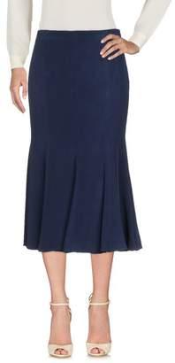IVAN MONTESI 3/4 length skirt