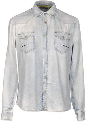Meltin Pot Denim shirts