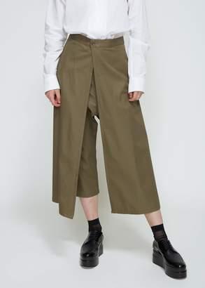 Yohji Yamamoto Y's by Skirt Pants