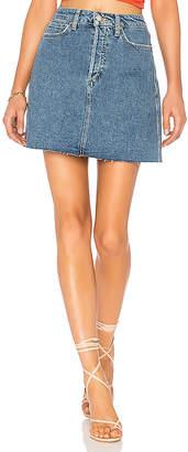 Joe's Jeans The Bella Skirt.