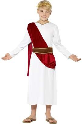 Very Child Roman Boy Costume