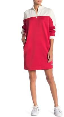 Puma Turtleneck Crew Dress