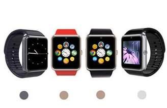 707389186980 Last Tech Bluetooth Touch Screen Smart Wrist Watch