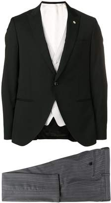 Manuel Ritz two piece suit