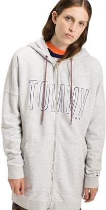 Tommy Hilfiger Zippered Hoodie
