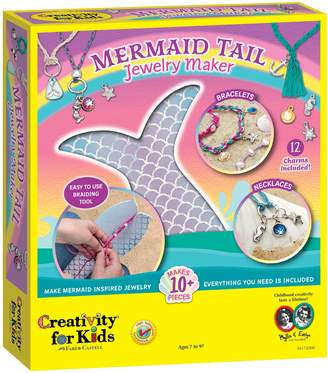 Faber-Castell Mermaid Tail Jewelry Maker