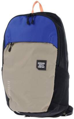 Herschel Backpacks & Bum bags
